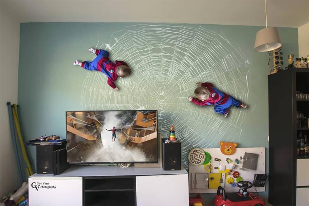 Deliliklerle Büyüyen İkizler